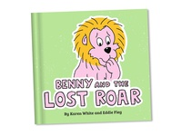 Benny And The Lost Roar