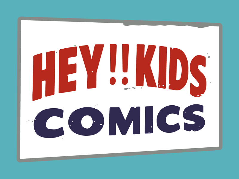 Comic Spinner Rack cute illustration vector hey kids comic spinner rack comic books comics