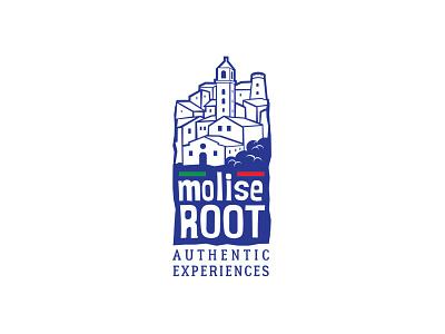 molise italy molise logo design