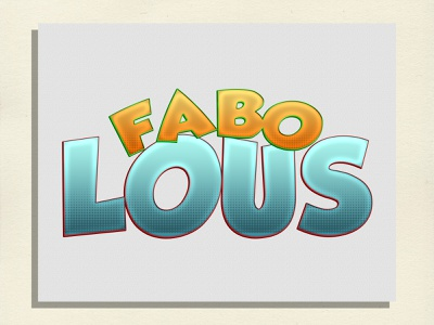 mix fabo comic art vector comic typography illustration design branding clothing apparel logo apparel