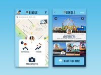 Bindle iOS App