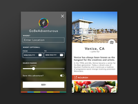 Gobemaps iOS App