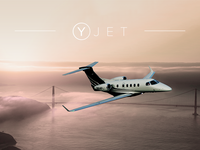Y-Jet Logo