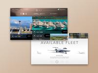 Y-Jet Website