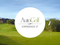AutoGolf Logo