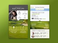 AutoGolf iOS App