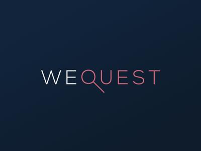 Wequest Logo