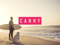 Canny Logo