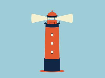 Farö Fyr lighthouse