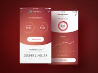 Time Saving IOS App