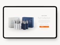 Blueprint - Cologne brand for DSC