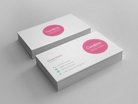 Creativo Business Cards