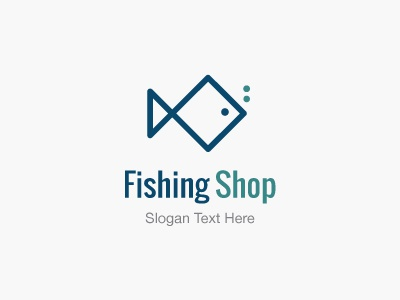 FishingShop Logo