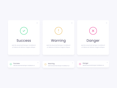Day 11 - Flash Messages ux design uxdesign ux ui design uidesign ui  ux uiux ui simple clean interface simple design 100 day challenge 100daychallenge daily 100 challenge dailyuichallenge daily ui dailyui