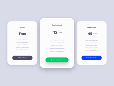 Day 30 - Pricing user interface design user experience user interface pricing plans pricing plan price table pricing design ux design ui design ux ui 100daychallenge 100dayproject 100 day challenge daily 100 challenge dailyui daily ui