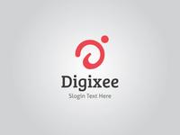 Digixee Logo