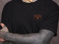 Tshirt Mockup - Universal Hip-Hop.