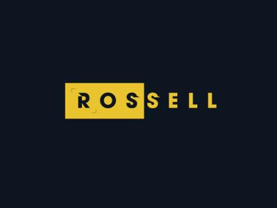 [R] rock band logo branding logotype