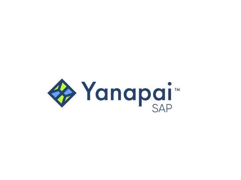 Yanapai Proposal ux ui behance design lettering graphic design logo branding logotype