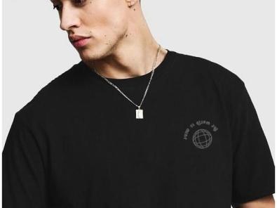 Wl clothing brand shirt tshrt logo graphic design branding logotype