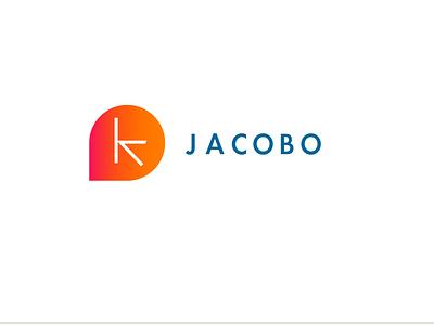 Brand  K JACOBO. logo behance design app icon ux vector ui graphic design branding