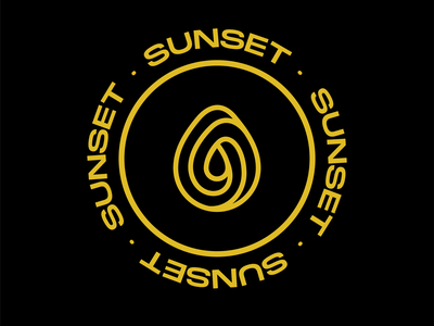 Branding Sunset / Paleta Alternativa lettering design graphic design illustration ux 36 days of type typography branding logo logotype