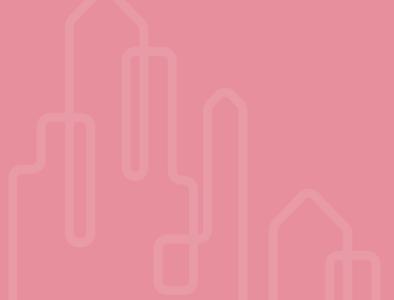 La Gran Lupa Rosa Pattern