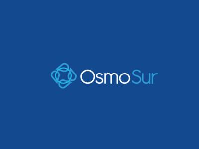 Logotipo Osmosur