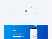 .mov | Cruzeo.io - UI, anim illustrations, interactions