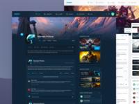 MMOC - social game platform #unpublished_1617