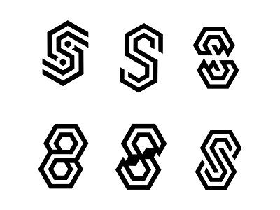 s mark logo logos bible software polygon logo logo mark logosai logo idea logosketch logodesign logotype logos s mark logo s mark