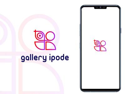 GALLERY LOGO g letter logo logos g letter logo concept logodesign logotype logo mark logo dea logo design graphic design g logo