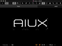 AIUX Logotype