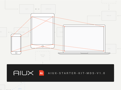 AIUX Starter Kit (and video lesson)