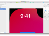 how to tell if your iphone is hacked iphone x mask for sketch by mds dribbble 7318