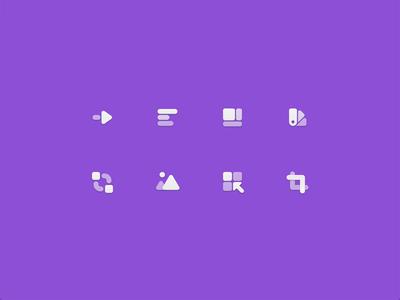 icons and colors color shiftnudge icons design icons