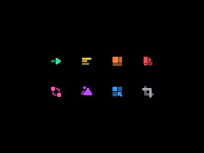 icon colors