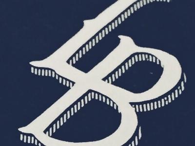 Livingston Barber Logo