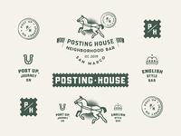 🐎 Unused: Posting House Extended