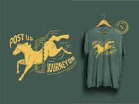 🐎Posting House T-shirt