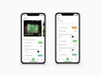 Oyna - Sportsmate/Sportsbuddy Matching App.