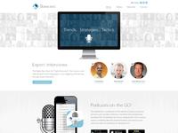 Digital Executive Project