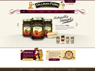 Dillman Farms
