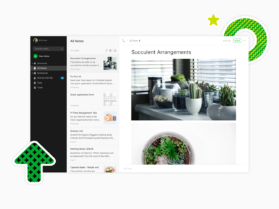 Evernote For Web