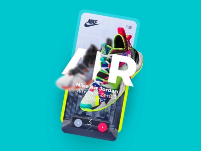 Jordan Zer0.3 Mobile shoes nike shoes nike air jordan nike web responsive ux website ui design drawingart