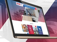 RE/MAX Cite on Behance