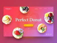 DonLurg Donuts