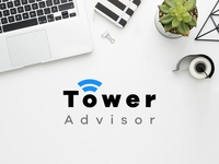 Tower Advisor Logo