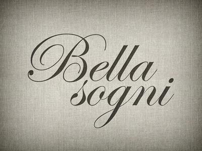 Bella Sogni