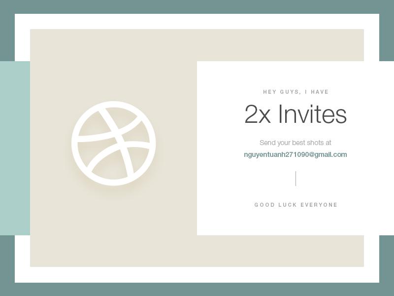 Drbbb invite